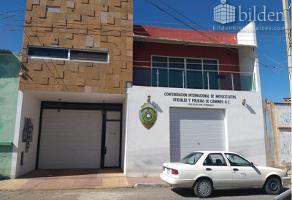 Foto de departamento en renta en  , barrio tierra blanca, durango, durango, 0 No. 01