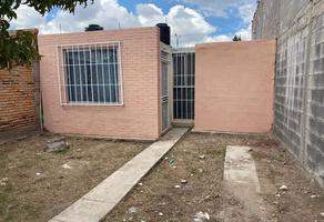 Foto de casa en venta en  , barrio vergel, san luis potosí, san luis potosí, 0 No. 01