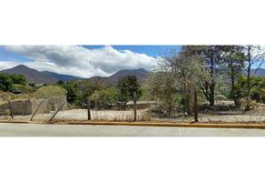 Foto de terreno habitacional en venta en  , barrio vista hermosa, san agustín etla, oaxaca, 19978934 No. 01