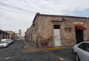 Foto de local en renta en bartolomé de las casas 1, morelia centro, morelia, michoacán de ocampo, 0 No. 01