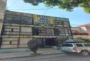 Foto de edificio en venta en bartolome s , narvarte poniente, benito juárez, df / cdmx, 19372420 No. 01