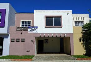 Foto de casa en venta en basauri , villas náutico, altamira, tamaulipas, 8394111 No. 01