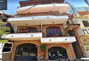 Foto de oficina en venta en basilio badillo , emiliano zapata, puerto vallarta, jalisco, 14952816 No. 01