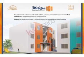 Foto de casa en condominio en venta en  , basso, playas de rosarito, baja california, 20262825 No. 01