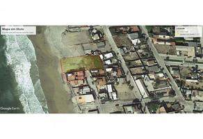 Foto de terreno habitacional en venta en  , basso, playas de rosarito, baja california, 0 No. 01