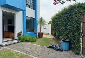 Foto de casa en venta en batalla de aculco , mariano abasolo, morelia, michoacán de ocampo, 21425525 No. 01