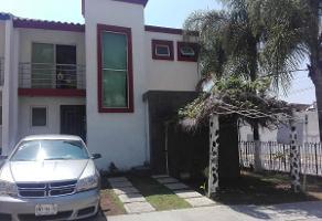 Foto de casa en venta en batalla de puebla , el tapatío, san pedro tlaquepaque, jalisco, 6857782 No. 01