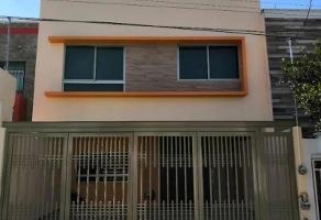 Foto de casa en venta en batalla de torreon 3256, residencial el tapatío, san pedro tlaquepaque, jalisco, 6501082 No. 01