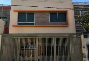 Foto de casa en venta en batalla de torreon , residencial el tapatío, san pedro tlaquepaque, jalisco, 6457615 No. 01