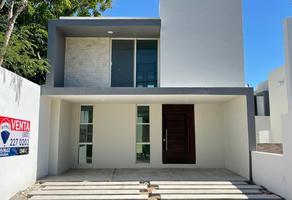 Foto de casa en venta en batallon de san blas , niños héroes, tampico, tamaulipas, 0 No. 01