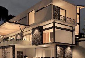 Foto de casa en venta en Sierra Alta 3er Sector, Monterrey, Nuevo León, 17210477,  no 01