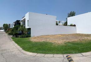 Foto de terreno habitacional en venta en Jardines de La Patria, Zapopan, Jalisco, 17035307,  no 01