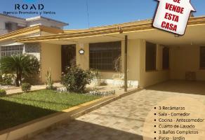 Foto de casa en venta en Campestre Del Real, Matamoros, Tamaulipas, 14452451,  no 01
