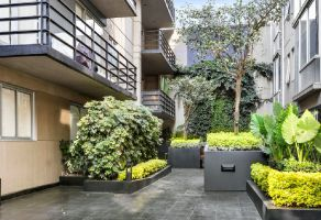 Foto de departamento en venta en Hipódromo Condesa, Cuauhtémoc, DF / CDMX, 21628730,  no 01