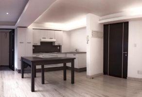 Foto de departamento en renta en Roma Sur, Cuauhtémoc, DF / CDMX, 17235644,  no 01