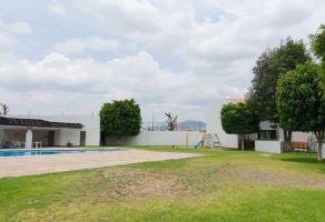 Foto de casa en condominio en renta en Ampliación el Pueblito, Corregidora, Querétaro, 20911072,  no 01