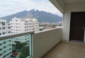 Foto de departamento en renta en Lomas del Paseo 1 Sector, Monterrey, Nuevo León, 15667583,  no 01