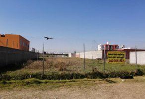 Foto de terreno habitacional en venta en San Mateo Atenco Centro, San Mateo Atenco, México, 14693904,  no 01