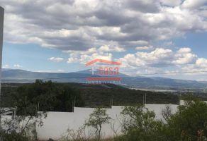 Foto de terreno habitacional en venta en Desarrollo Habitacional Zibata, El Marqués, Querétaro, 15138928,  no 01