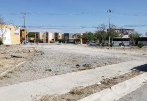 Foto de terreno comercial en renta en Los Pilares, Salinas Victoria, Nuevo León, 20784070,  no 01