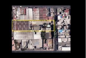 Foto de nave industrial en venta en Agrícola Pantitlan, Iztacalco, DF / CDMX, 14796446,  no 01