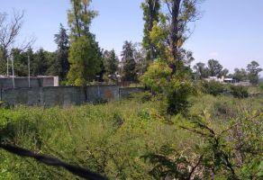 Foto de terreno habitacional en venta en Lago de Guadalupe, Cuautitlán Izcalli, México, 21504277,  no 01
