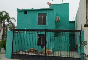 Foto de casa en venta en Ex Hacienda el Rosario, Juárez, Nuevo León, 20967345,  no 01
