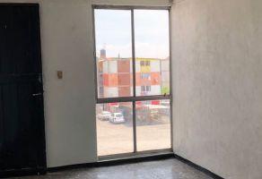 Foto de departamento en venta en Alborada Jaltenco CTM XI, Jaltenco, México, 20634512,  no 01
