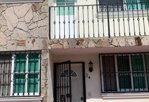 Foto de casa en condominio en venta en Colomos Providencia, Guadalajara, Jalisco, 20812799,  no 01