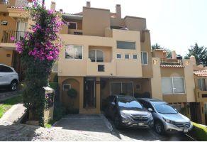 Foto de casa en condominio en venta en Tetelpan, Álvaro Obregón, DF / CDMX, 14738648,  no 01