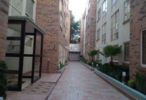 Foto de departamento en renta en San Isidro, Azcapotzalco, DF / CDMX, 17049182,  no 01