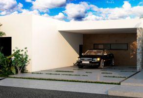 Foto de casa en venta en Dzitya, Mérida, Yucatán, 15876993,  no 01
