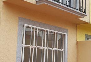 Foto de casa en condominio en renta en La Piedad, Cuautitlán Izcalli, México, 21978012,  no 01
