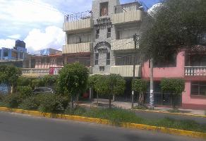 Foto de edificio en venta en Jacarandas, Iztapalapa, DF / CDMX, 3498773,  no 01