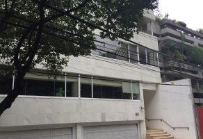 Foto de departamento en renta en Bosque de Chapultepec I Sección, Miguel Hidalgo, DF / CDMX, 17190913,  no 01
