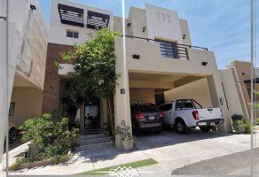 Foto de casa en venta en Los Santos Residencial, Hermosillo, Sonora, 15481220,  no 01