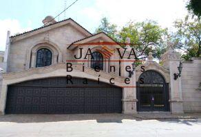 Foto de casa en venta en Obispado, Monterrey, Nuevo León, 15139045,  no 01