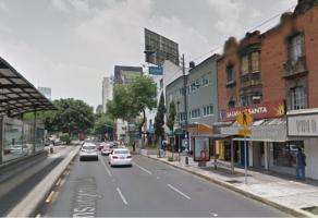 Foto de terreno comercial en venta en Hipódromo, Cuauhtémoc, Distrito Federal, 8924173,  no 01