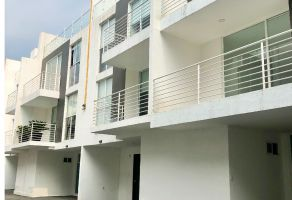 Foto de casa en venta en San Bartolo Ameyalco, Álvaro Obregón, DF / CDMX, 20380620,  no 01