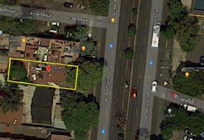 Foto de terreno comercial en venta en San Angel, Álvaro Obregón, DF / CDMX, 16989045,  no 01