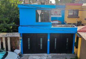 Foto de casa en venta en Bosques de la Hacienda 1a Sección, Cuautitlán Izcalli, México, 21901378,  no 01