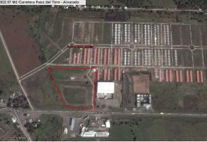 Foto de terreno comercial en venta en Los Robles, Medellín, Veracruz de Ignacio de la Llave, 7105510,  no 01