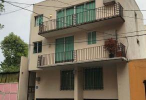 Foto de departamento en renta en Portales Sur, Benito Juárez, DF / CDMX, 14701956,  no 01