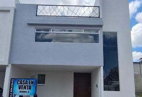 Foto de casa en venta en Jesús Tlatempa, San Pedro Cholula, Puebla, 22144800,  no 01