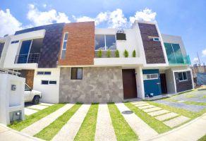 Foto de casa en condominio en venta en El Alcázar (Casa Fuerte), Tlajomulco de Zúñiga, Jalisco, 19631826,  no 01