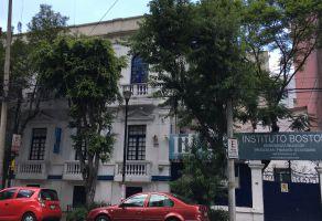 Foto de terreno habitacional en venta en Cuauhtémoc, Cuauhtémoc, Distrito Federal, 7542357,  no 01