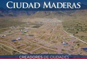 Foto de terreno habitacional en venta en El Santuario, San Luis Potosí, San Luis Potosí, 21978725,  no 01