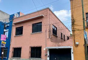 Foto de casa en venta en Roma Sur, Cuauhtémoc, DF / CDMX, 15382573,  no 01