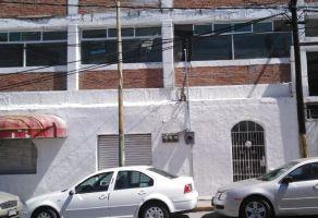 Foto de bodega en renta en San Francisco Cuautlalpan, Naucalpan de Juárez, México, 19979442,  no 01