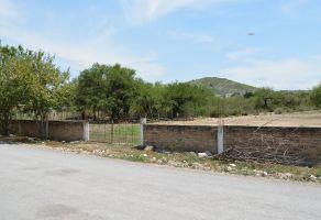 Foto de terreno habitacional en venta en San Juan, Cerritos, San Luis Potosí, 18557471,  no 01